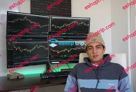Jason Pellegriny Day Trading Secrets Forex Course
