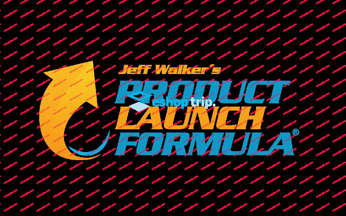 Jeff Walker Product Launch Formula 3