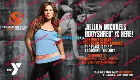 Jillian Michaels BodyShred