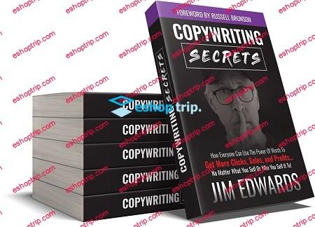 Jim Edwards Copywriting Secrets