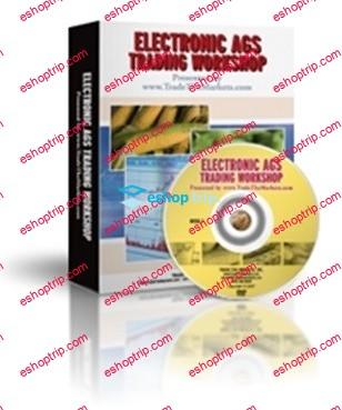 John Carter Electronic AGS Trading Workshop