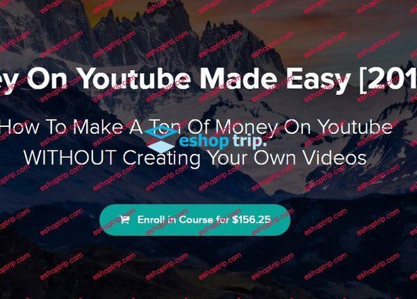 Jordan Mackey Make Money On Youtube Made Easy 2019