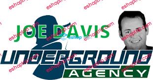 Joseph Davis Digital Agency Masterclass