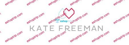 Kate Freeman Drop fear