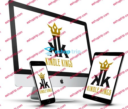 Kindle Kings