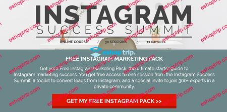 Liam Austin Instagram Success Summit