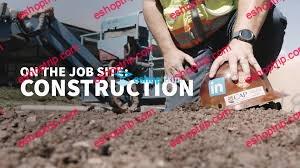 Lynda On the Job Site Construction
