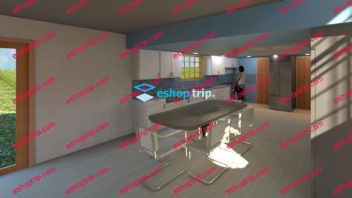 Lynda Revit 2019 Interior Design Construction Ready Techniques