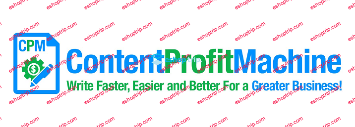 Mary Ellen Content Profit Machine