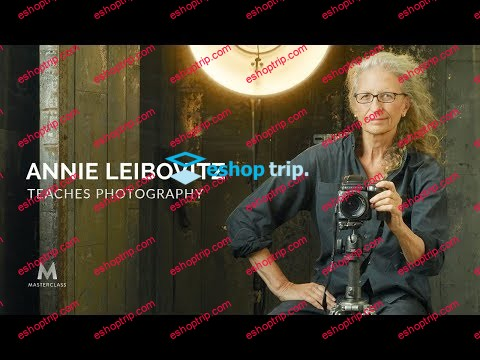 MasterClass Annie Leibovitz Teaches Photography