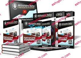 Millionaire Mafia Instagram Mastery Platinum