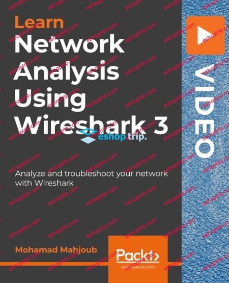 Network Analysis using Wireshark 3