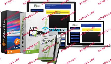 Nick Ponte Tom Gaddis Site Speed Profits DFY Upgrade Package