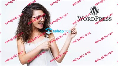 Otman Benlahcen WordPress For Beginners Create Website Without Coding 2019