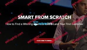 Pat Flynn Smart From Scratch