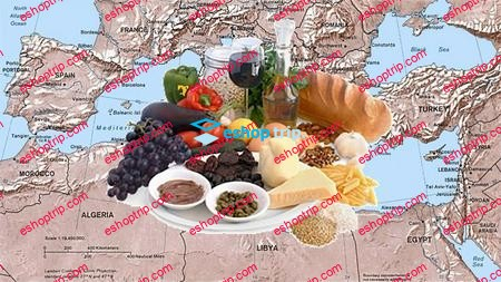 Paul Proto The Mediterranean Meal Plan Never Say DIEt. LIVE it