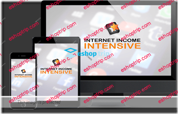 Peng Joon Internet Income Intensive