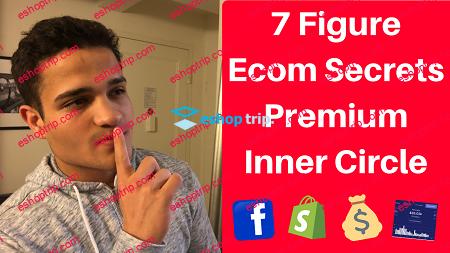 Rafael Cintron 7 Figure Ecommerce Inner Circle