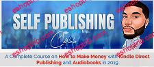 Raman The Self Publishing Class