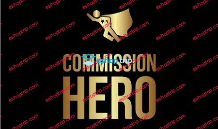 Robby Blanchard Commission Hero 2020 Live Event and Upsells