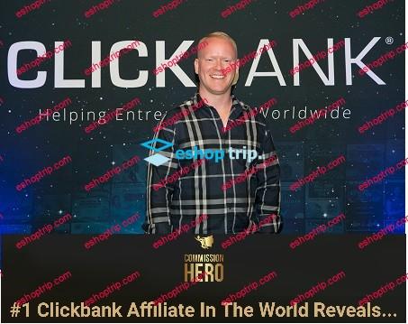 Robby Blanchard Commission Hero