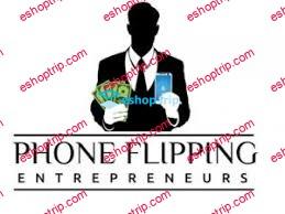 Robert Charles Phone Flipping Entrepreneurs