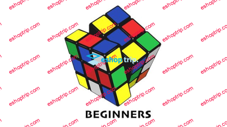 Rubiks Cube for Beginners Made Simple