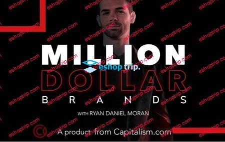 Ryan Moran Million Dollar Brands 2.0