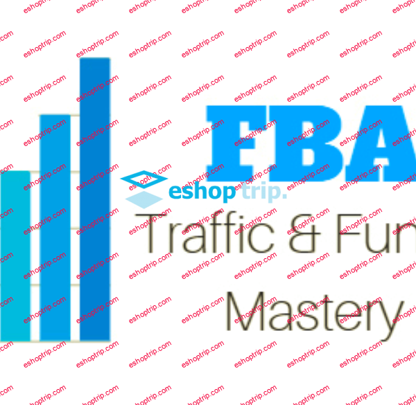 Ryan Rigney Fba Traffic Funnel Mastery