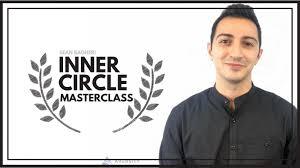 Sean Bagheri Inner Circle MasterClass