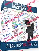 Sean Terry Marketing Mastery X