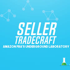 Seller Tradecraft Amazon Playbook