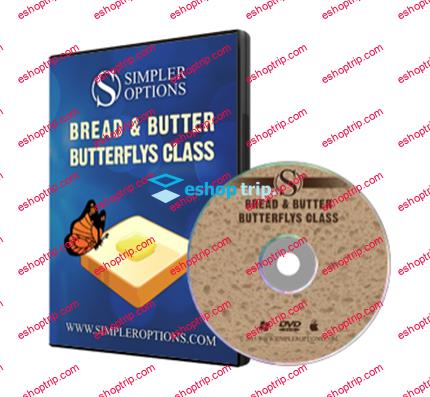 Simpler Options Bread Butter Butterflies
