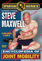 Steve Maxwell Joint Mobility 1