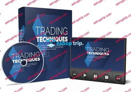 Steven Dux Trading Techniques