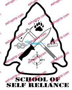 Survival Bushcraft School of Self Reliance 2017