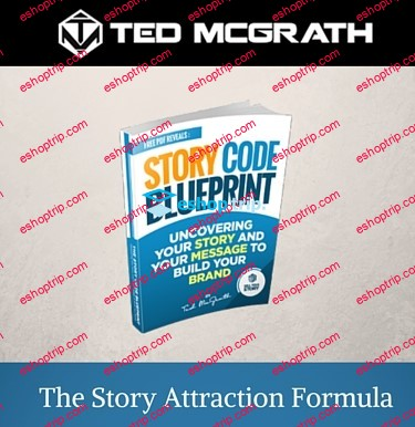 Tef McGrath Story Attraction Formula