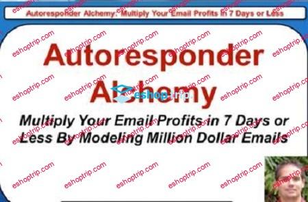 Terry Dean AutoResponder Alchemy