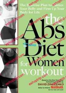 The Abs Diet for Women Workout