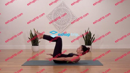 The Collective Yoga Form First Pilates