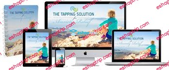 The Tapping Solution for Anxiety Relief