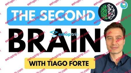 Tiago Forte Building A Second Brain V2