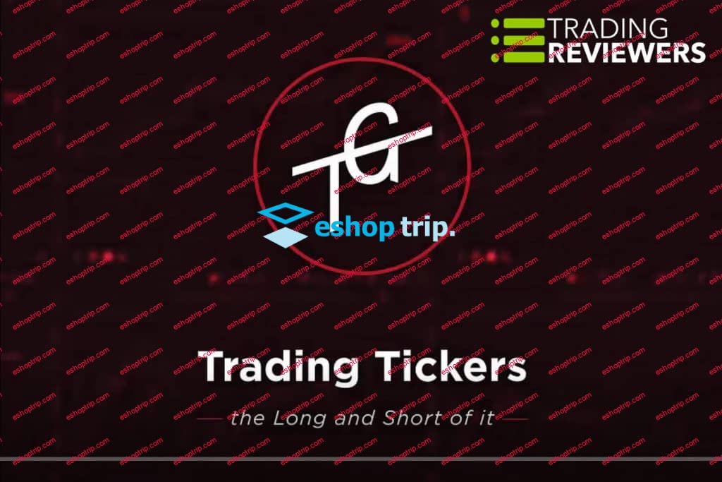 Tim Grittani Trading Tickers