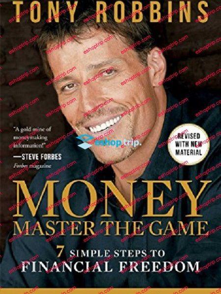Tony Robbins MONEY Master the Game 7 Simple Steps to Financial Freedom BONUS