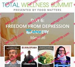 Total Wellness Summit 2016