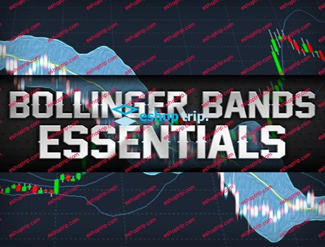 Tradesmart University Bollinger Bands Essentials 2015