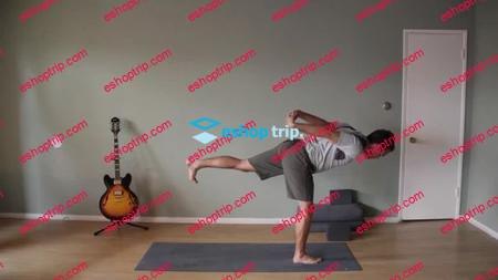 Travis Eliot Power Yoga Series 2016