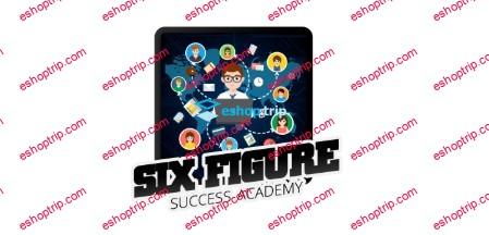 Ty Cohen Mike Balmaceda Six Figure Success Academy
