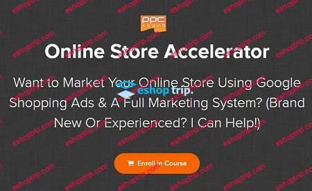Will Haimerl Online Store Accelerator