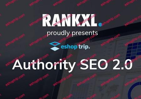 Andrej Ilisin Authority SEO 2.0